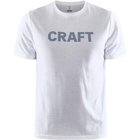 Craft ADV Athleisure SS Tee Men white